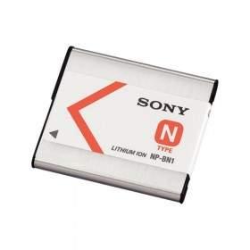 Baterai Kamera Sony NP-BN1