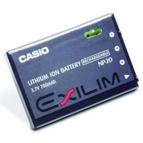 Baterai Kamera Casio NP-30
