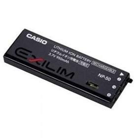 Baterai Kamera Casio NP-50