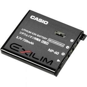 Baterai Kamera Casio NP-60