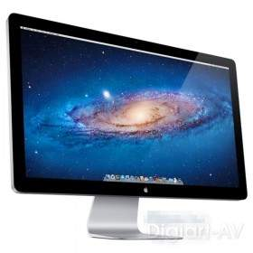 Monitor Komputer Apple LCD 27 in. MC007