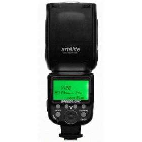 Artelite Speedlight 900C for Canon