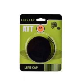 Hood Lensa Kamera ATT Lens Cap 62mm