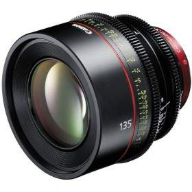 Canon CN-E 135mm T2.2 L F Cinema Prime