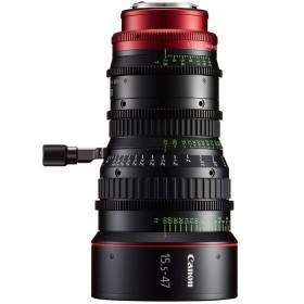 Canon CN-E 15.5-47mm T2.8 L SP
