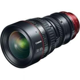 Canon CN-E 30-105mm T2.8 L S