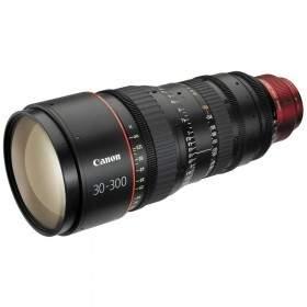 Lensa Kamera Canon CN-E 30-300mm T2.95-3.7 L S