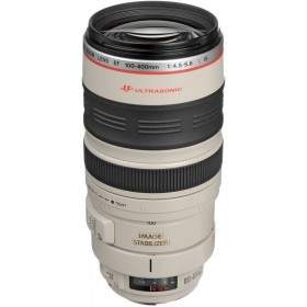 Canon EF 100-400mm f / 4.5 - 5.6L IS USM
