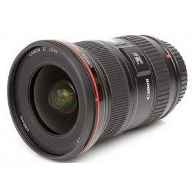 Canon EF 16-35mm f / 2.8 L II USM
