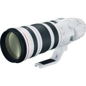 Lensa Kamera Canon EF 200-400mm f / 4 L USM