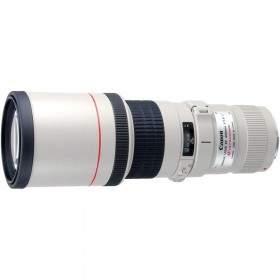 Canon EF 400mm f / 5.6 L USM