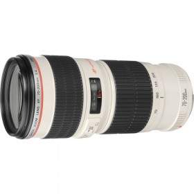 Lensa Kamera Canon EF 70-200mm f / 4.0 L USM