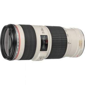 Canon EF 70-200mm f / 4.0 L IS USM