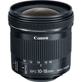 Canon EF-S 10-18mm f / 4.5-5.6 IS STM