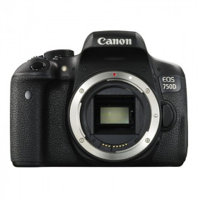 DSLR Canon EOS 750D Body WiFi