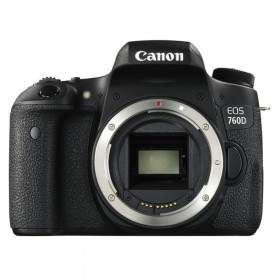 DSLR Canon EOS 760D Body WiFi