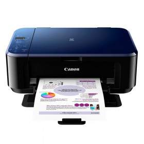 Printer Inkjet Canon PIXMA E510
