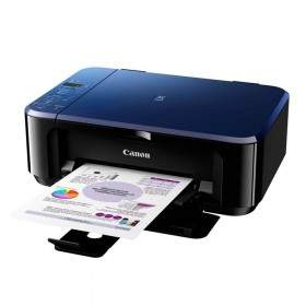 Printer Inkjet Canon PIXMA E560