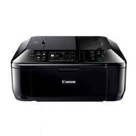 Printer Inkjet Canon PIXMA E610