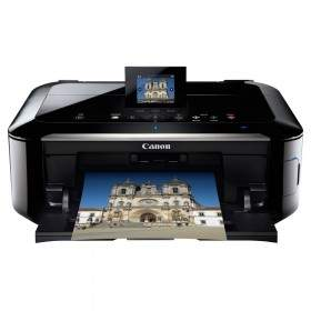 Printer Inkjet Canon PIXMA MG5370