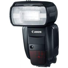 Flash Kamera Canon Speedlite 600EX