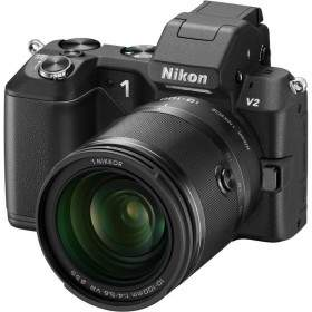 Mirrorless Nikon 1 V2 Kit 10-100mm