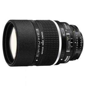 Lensa Kamera Nikon AF 135mm f / 2.0 D DC