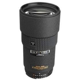 Nikon AF 180mm f/2.8 D IF ED