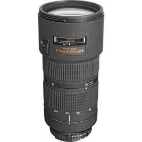 Lensa Kamera Nikon AF 80-200mm f / 2.8 D ED