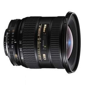 Lensa Kamera Nikon AF Nikkor 18-35mm f / 3.5-4.5D IF-ED