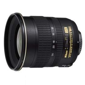 Nikon AF-S 12-24mm f/4.0G DX IF-ED