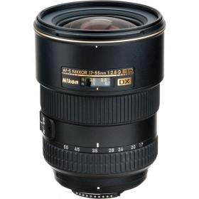 Nikon AF-S 17-55mm f/2.8G IF-ED DX