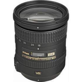 Nikon AF-S 18-200MM f/3.5-5.6G IF-ED DX VR