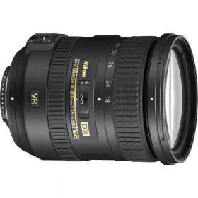 Nikon AF-S 18-200MM f/3.5-5.6G IF-ED DX VR II
