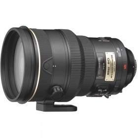 Nikon AF-S 200mm f / 2.0G ED-IF VR