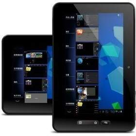 Tablet COUGAR Box Chip A10C