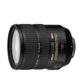 Nikon AF-S 24-120mm f/3.5-5.6 G IF ED VR