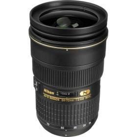 Nikon AF-S 24-70mm f / 2.8 G ED