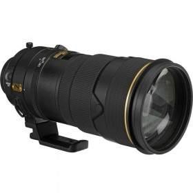 Lensa Kamera Nikon AF-S 300mm f / 2.8G IF-ED VR