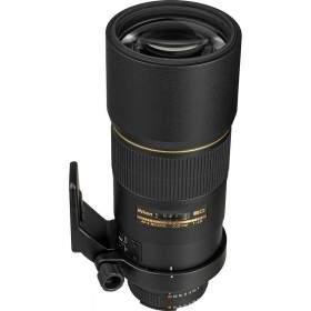 Nikon AF-S 300mm f/4 D