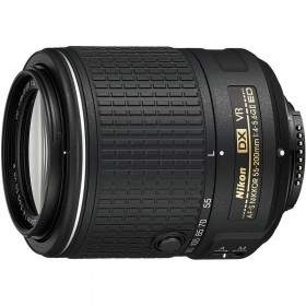 Nikon AF-S 55-200mm f / 4-5.6G ED DX VR