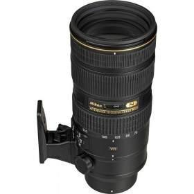 Nikon AF-S 70-200mm f/2.8 G IF ED VR II