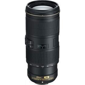Nikon AF-S 70-200mm f / 4 G ED VR