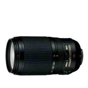 Nikon AF-S 70-300mm f / 4.5-5.6 G IF-ED VR
