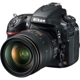 DSLR Nikon D810 Kit 24-120mm