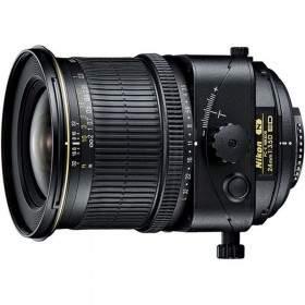 Lensa Kamera Nikon PC-E 24mm f / 3.5D ED