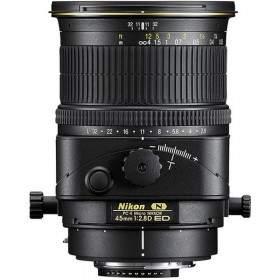 Nikon PC-E 45mm f/2.8D ED N Micro