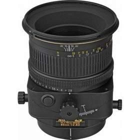 Nikon PC-E 85mm f/2.8 Micro