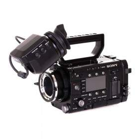 Kamera Video/Camcorder Sony PMW-F5