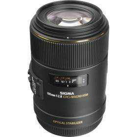 sigma 105mm f / 2.8 EX DG OS HSM Macro
